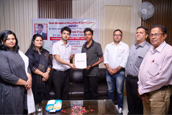 Best Agriculture college in Chandigarh