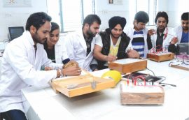 Top agriculture college in Chandigarh
