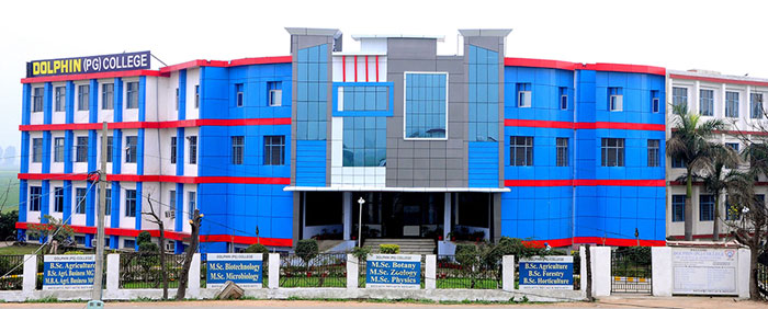 Agriculture college in Chandigarh