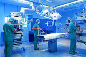 B.Sc Operation Theater Technology Colleges In India