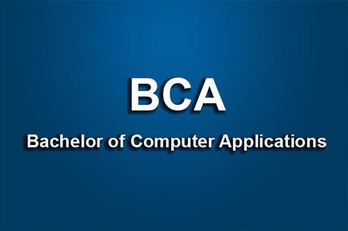 Best BCA College in India