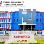 Top Agriculture Colleges in Jammu & Kashmir