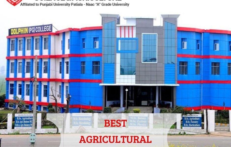 Agriculutre Colleges in J & K