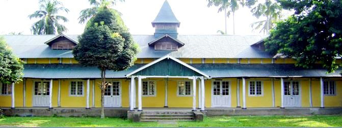 Top Agriculture Colleges in Assam