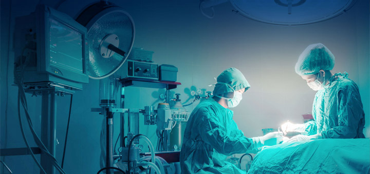 BSc Operation Theater Technology Colleges in Uttarakhand