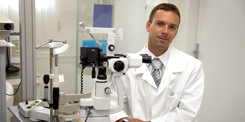 Top Optometry Colleges in Assam
