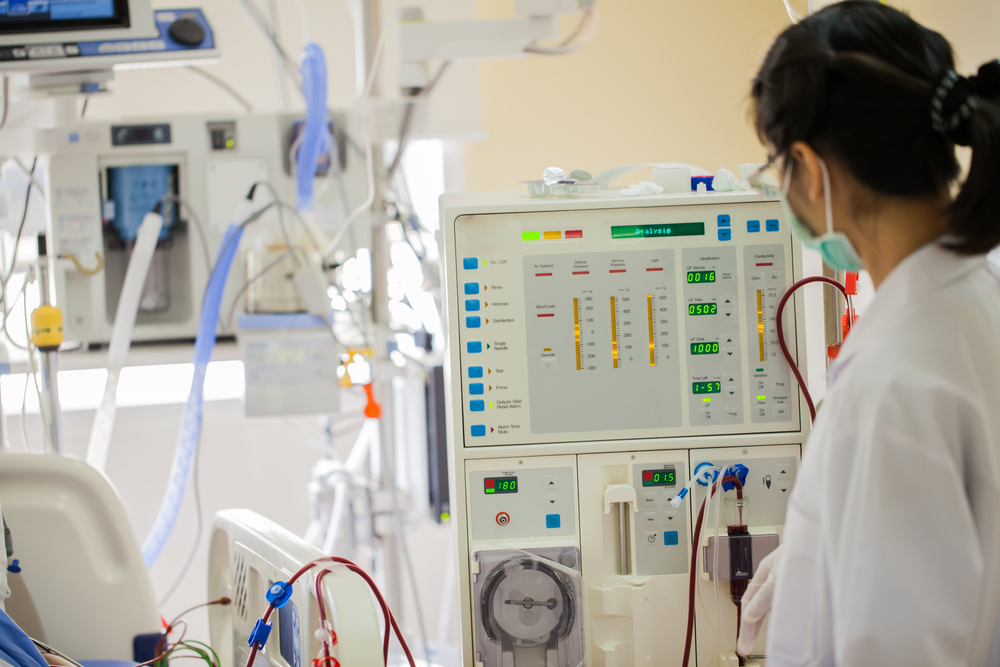 BSC Renal Dialysis Technology College In Punjab