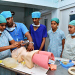 MSc Operation Theatre & Anesthesia Technology Colleges in Jammu Kashmir