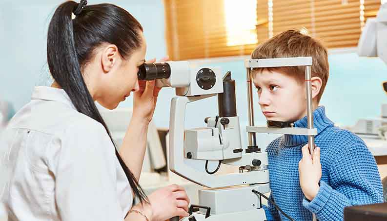 Top Optometry Colleges in Kerala