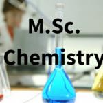 MSC Chemistry Colleges in Jammu Kashmir