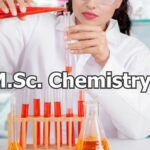 MSC Chemistry Colleges in Telangana