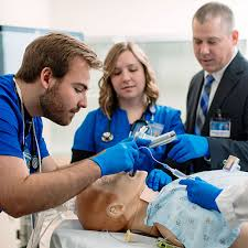 BSc Respiratory care Technology Colleges In Punjab