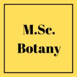 MSc Botany Colleges in Himachal Pradesh
